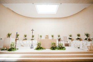 Altar Templo Principal