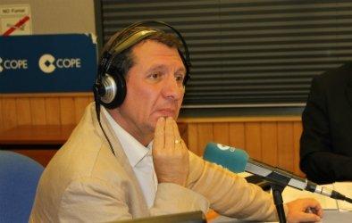 D. José Luis Restán