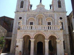 12Iglesia de Cana