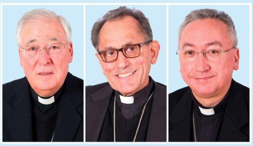 Los Obispos
